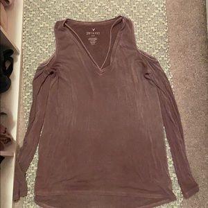 American Eagle Soft & Sexy Shirt